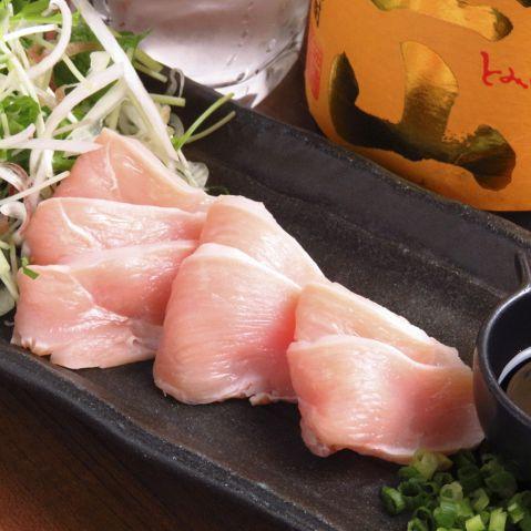 鶏料理がリーズナブルに楽しめる蕨の居酒屋[とりいちず]
